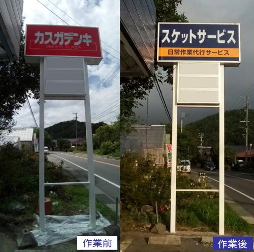 道路わき看板_2