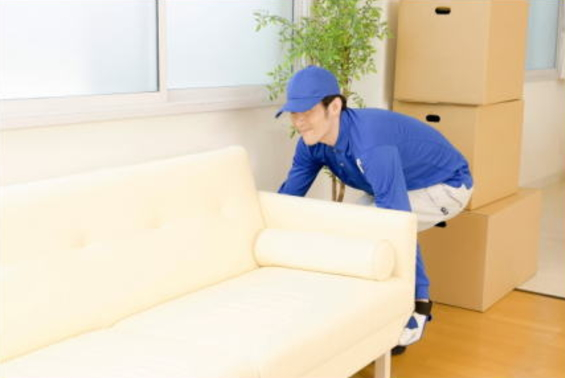 家具・家電移動