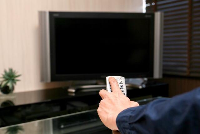 入ら テレビ が の ない 電源 テレビの電源が入らないのですが、故障ですか?